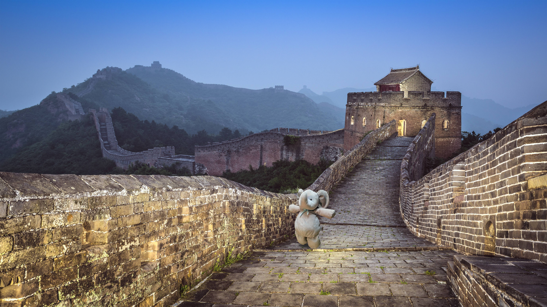 Great Wall Elephant Toy CC Imgur