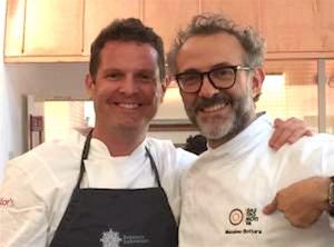 Massimo Bottura and David Hertz released Gastromotiva 300