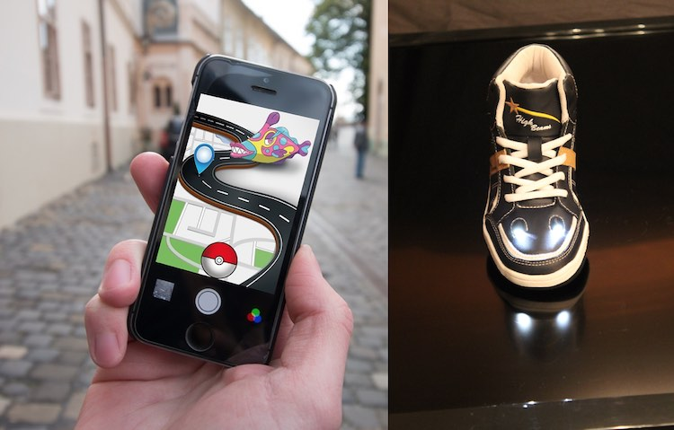 Pokemon Shoes released Highbeam Shoes CC stux
