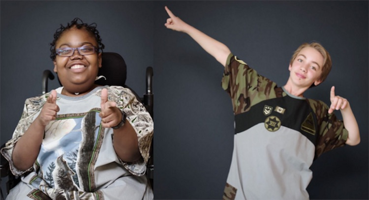 Teen Hospital Gowns released Ward Robes