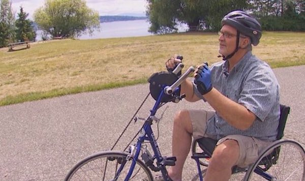 cycling ms patient-king5 video