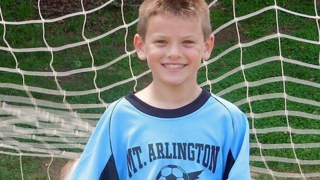 Christopher D'Amico Jr.-deceased-boy-familyphoto