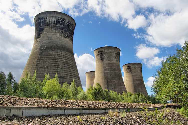 Coal Station-CC Tj.Blackwell