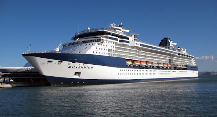 New Zealand Businessmen To Buy Cruise Ship For The