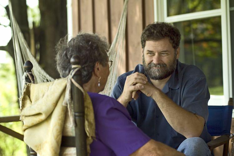 Dr Bill Thomas-Harvest Home Care