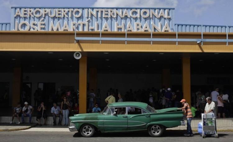 Havana Airport-Agrobusiness Blogspot