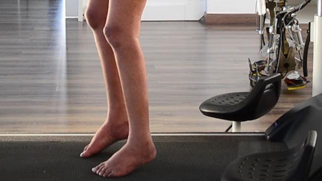 Paraplegic Legs-Youtube