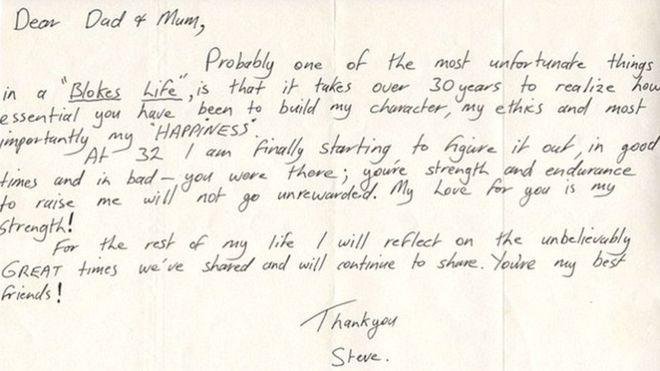Irwin Letter-Facebook