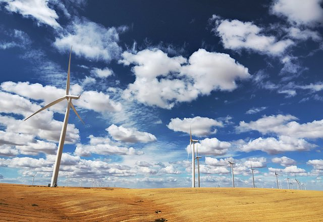 For the First Time in History, America's Renewable Energy Capacity is Now Greater Than Coal