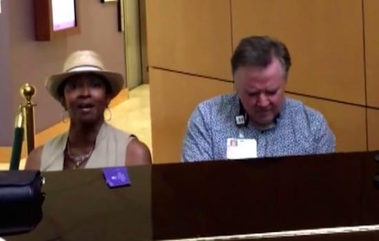 Vera Swain Piano-Youtube