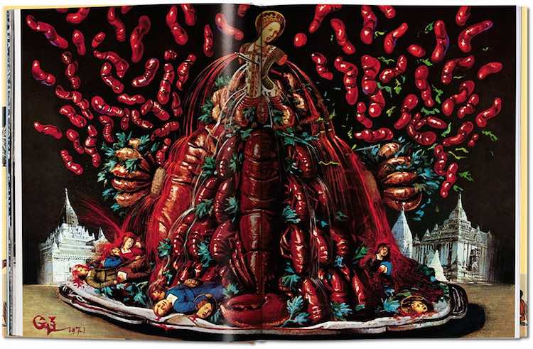 crayfish-salvador-dali-amazon