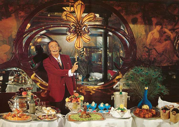 salvador-dali-cookbook-amazon