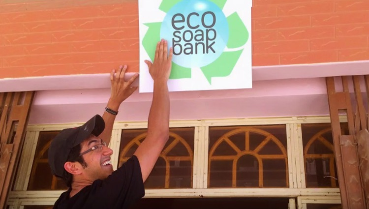 samir-lakhani-eco-soap-bank-youtube