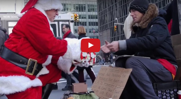 santa-gives-gift-to-homeless-youtube-play