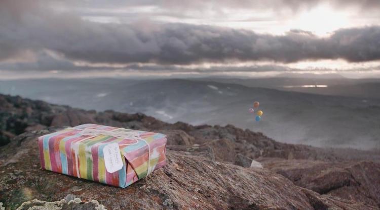 Birthday Mountain-Vimeo