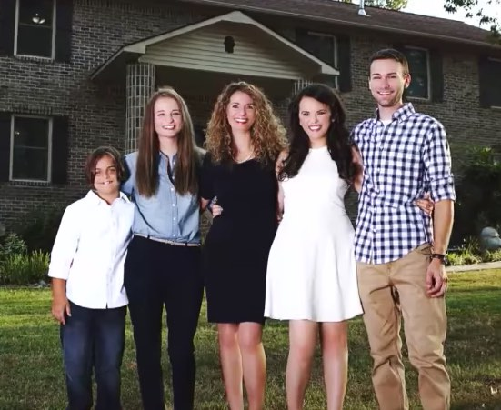 Brookins Family-Youtube