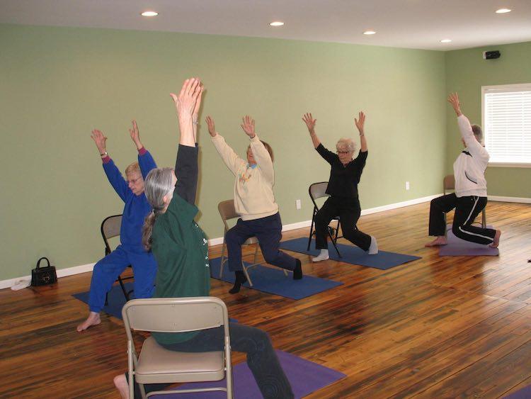 chair-yoga-florida-atlantic-university
