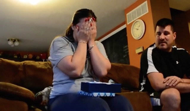 Crying Stepmom-Facebook