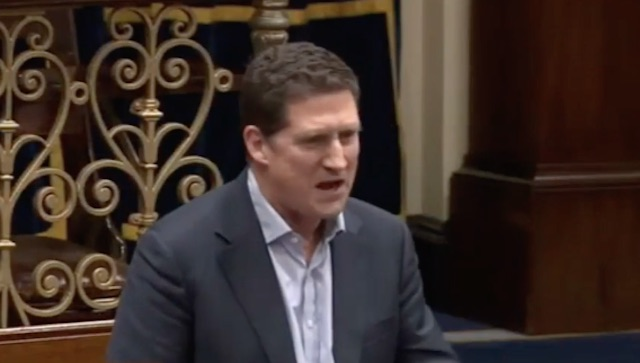Eamon Ryan-Youtube