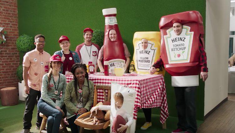 Heinz Family-Youtube
