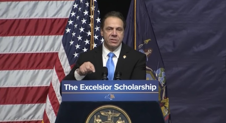 new-york-governor-cuomo-youtube