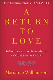 Return To Love-Amazon