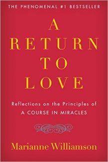 Return To Love-Amazon