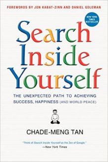 Search Inside Yourself-Amazon