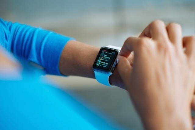 Smart Watch-Foter