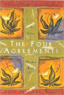 The Four Agreements-Amazon
