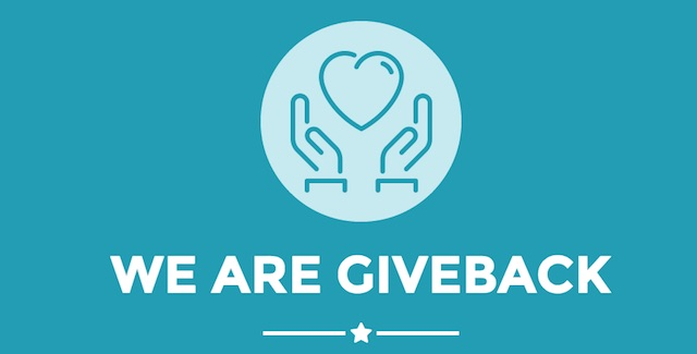 Giveback Extension Logo-Giveback