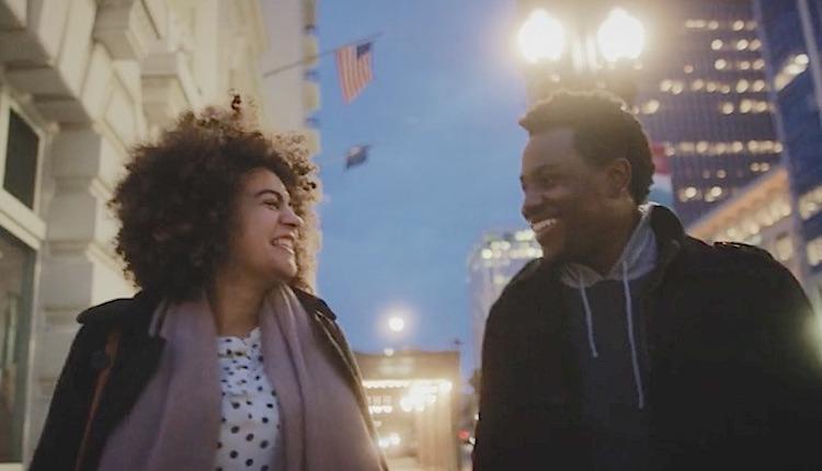Happy Couple-Vimeo