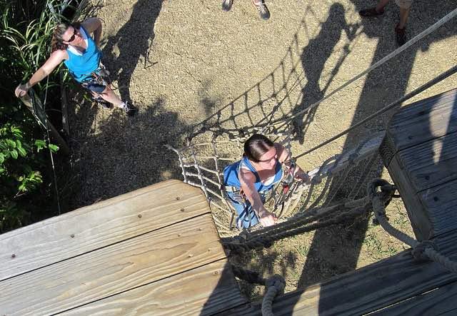 Kids Obstacle Course-CC Nelo Hotsuma