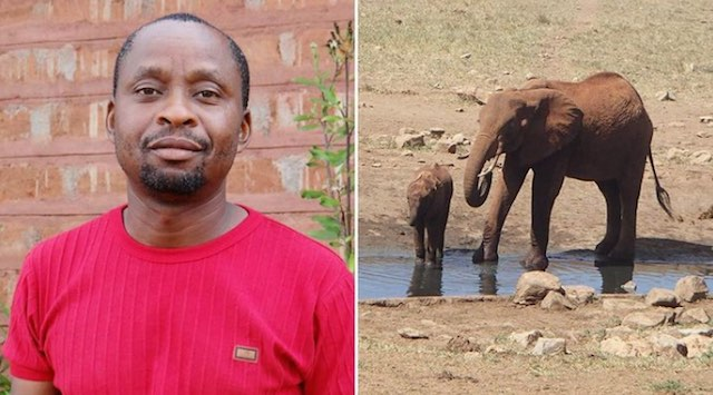 Patrick Kilonzo Mwala-Facebook