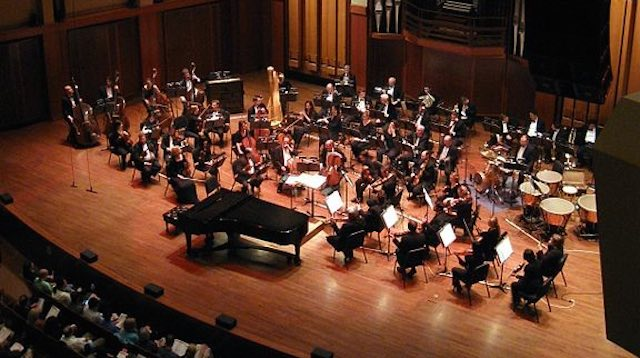 Seattle Symphony Orchestra-Wikipedia Commons