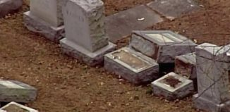 Manchester Incident... - Page 3 Vandalized-Headstones-Youtube-326x159