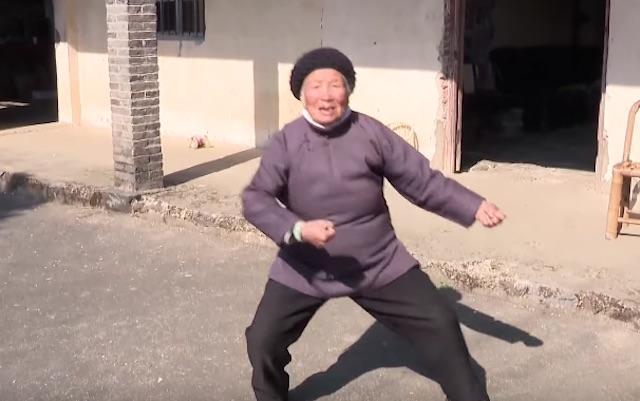 Zhang Hexian-Youtube