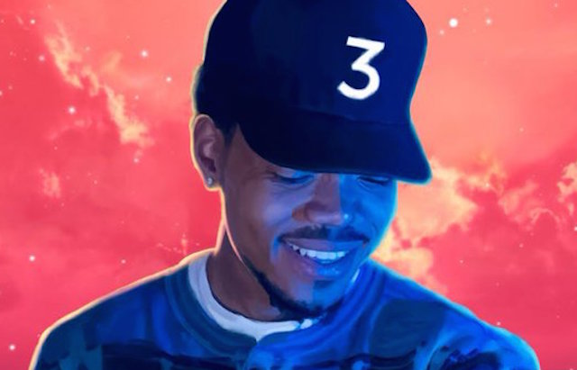 Chance the Rapper-Released