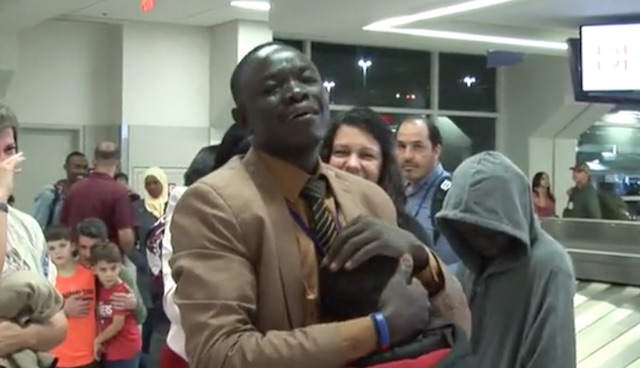 Dyan Hugging Son-Vimeo
