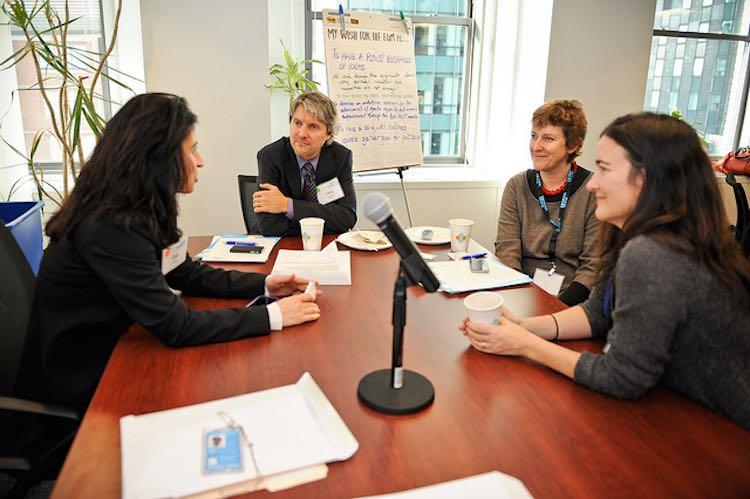 Women in Office-CC UN Women Gallery