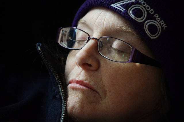 New Treatment Offers Hope for Women With Frequent Hot Flashes - Good