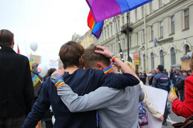 Saint Petersburg Gay Apps