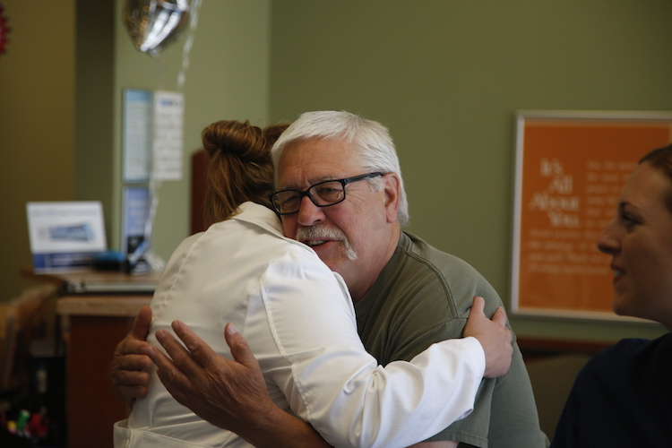 Smile! Thousands of Veterans Given Dental Care Free of