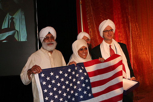 U.S. Independence Day American-Sikhs-CC-Gurumustuk-Singh