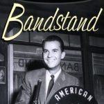 American Bandstand publicity shot Dick Clark