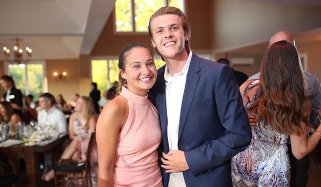 The Wedding Crashers.Newlyweds Track Down Wedding Crashers Who Were Life Of The Party