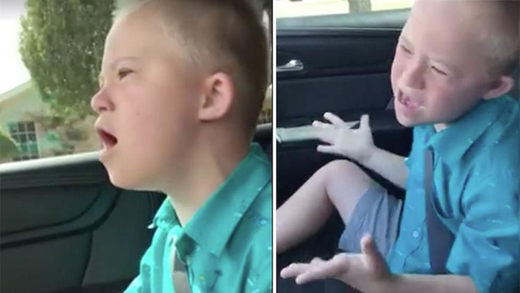 If You Ever Need to Get Pumped, Watch this 9-Year-old Singing