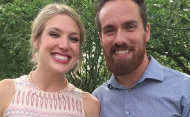Thanks for saving my life': Man Marries Woman Who Prevented