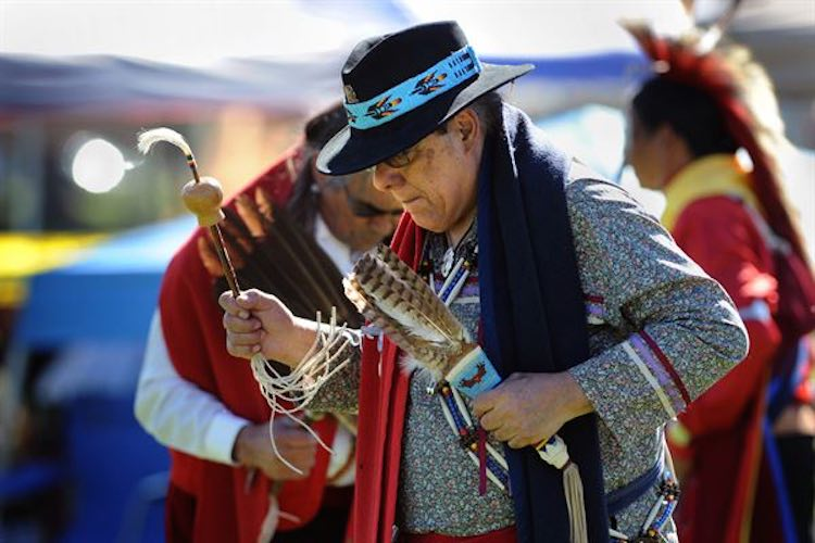 Los Angeles Replaces Columbus Day With Indigenous Peoples