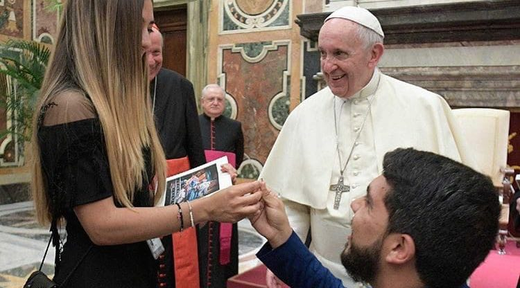 Catholic marriage proposals